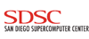 SDSC Supercomputer center
