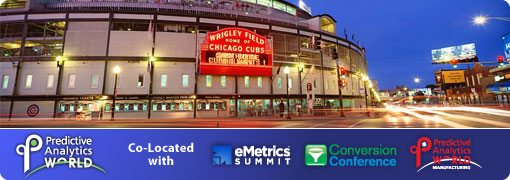 Predictive Analytics World Chicago Main Image