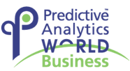 Predictive Analytics World for Business Logo