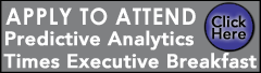 Predictive Analytics Times Executive Breakfast