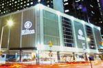 Hilton Hotel, New York City