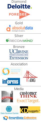 2013 San Francisco Sponsors