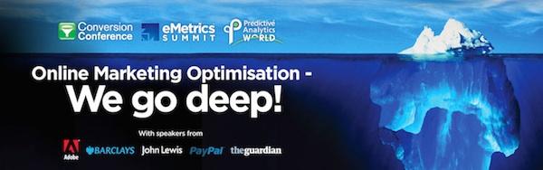 Online Marketing Optimisation - We go deep!