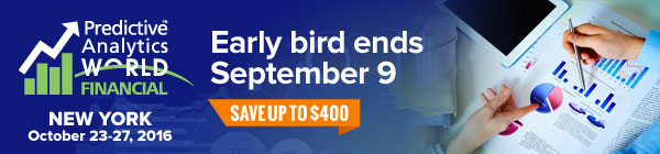Take Advantage of Early Bird Pricing before it's too late!