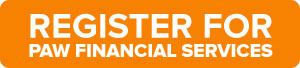Register for PAW Financial at Early Bird Rates