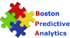 Boston Predictive Analytics