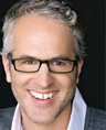 Eric Siegel Headshot