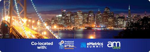 Predictive Analytics World Header Image