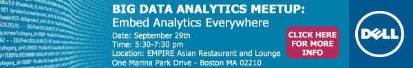 Predictive Analytics Times
