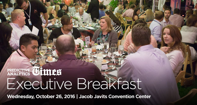 PATimes Executive Breakfast