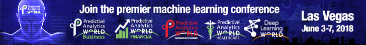 Predictive Analytics Times