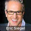 Dr. Eric Siegel, Executive Editor,  Predictive Analytics Times