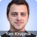 Yan Krupnik, Business Development Manager, Retalon