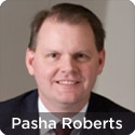 Pasha Roberts, Chief Scientist, Talent Analytics, Corp.