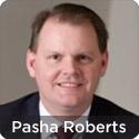 Pasha Roberts, Chief Scientist, Talent Analytics, Corp.