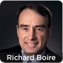 Richard Boire, Founding Partner, Boire Filler Group