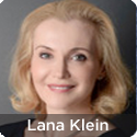 Lana Klein, Co-Founder, 4i