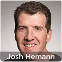 Josh Hemann, Director of Analytic Services, Activision