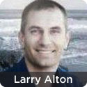 Larry Alton, Independent Business Consultant