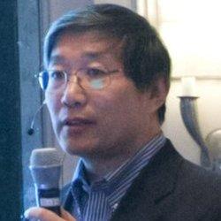 Daqing Zhao IMAGE