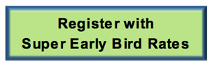 Register with super early bird