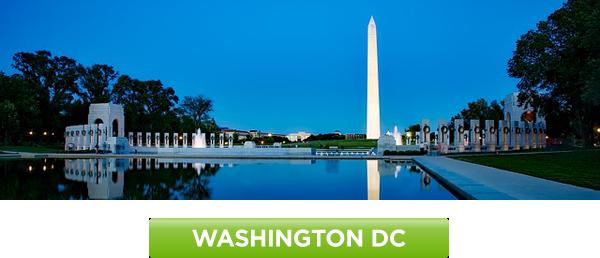 Predictive Analytics World Government in Washington DC