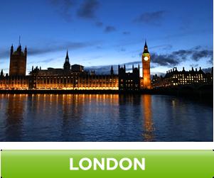 Predictive Analytics World Business in London