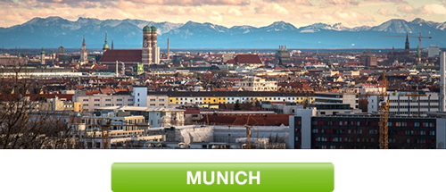 Predictive Analytics World Industry 4.0 in Munich